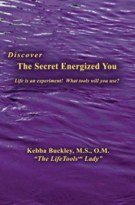 Discover The Secret Energized You
