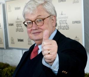UpBeat Living, Roger Ebert