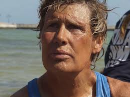 Goals, dreams, achieving, Diana Nyad