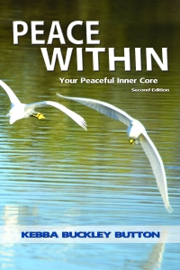 Stress, peace within, personal peace