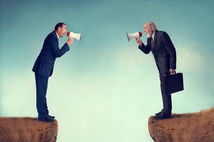 stress, conflict, Upbeat Living, argument
