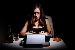 Writer, author, writing your book