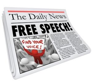 Stress, truth, truth stress, freedom of speech