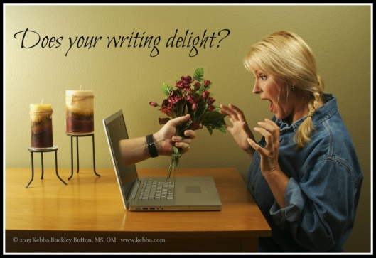 Stress, Effective Author, why write