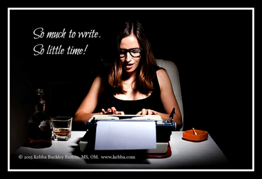 Author, writing, stress, writing formats, Effective Author